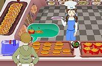 Barbi's Bakery