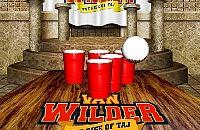 Juegos de Pong de La Cerveza