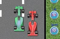 Campeão de Fórmula 1