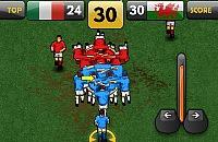 Rugby Desafio