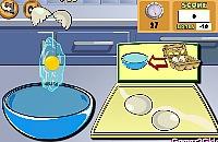 Cucina Show - Muffins
