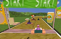 Buggy Racers