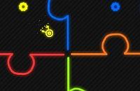 Neon Doolhof