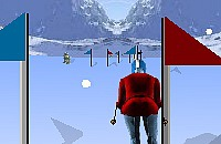 Skiën 1
