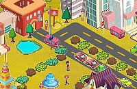 My New Town
