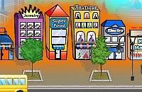 Rua Comercial