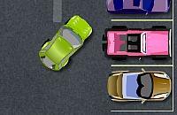Parkeer Uitdaging