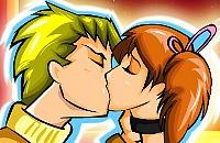 Beijo no Parque