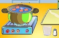 Culinária Show - Salada Russa
