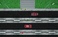 Faixa de Pedestres 1