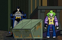 Joker's Escape