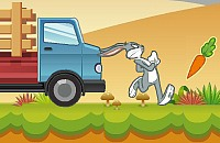 Bugs Bunny's Hopping Carrot Hunt