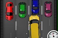 Highway Bus Rampage Tour