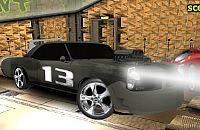 Tuning Car GT