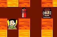 Axe Bomberman