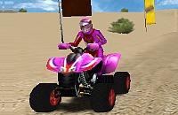 Cola Cao Racing Quad