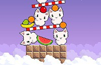 Cat Cat Watermelon