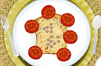 Pizza Panificação