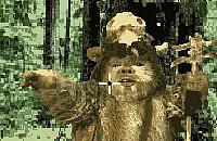 Ewok Annihilation