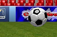 Speel nu het nieuwe voetbal spelletje Hooghouden Speciaal