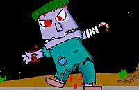 Zombie Bailon