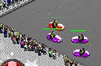 Bumpercars Championship