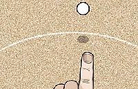 Finger Footy