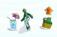 Snowboard 04
