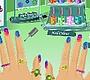 Speel het nieuwe girl spel: Nagel Fashion
