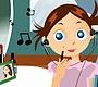 Speel het nieuwe girl spel: Stiekem Opmaken