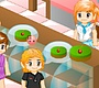 Play the new Girl Flash Game: Cake Lover
