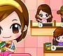 Speel het nieuwe girl spel: Internet Cafe