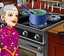 Speel het nieuwe girl spel: Chinese Keuken