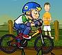 Speel het nieuwe girl spel: Bike Rally
