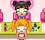 Speel het nieuwe girl spel: Sami's Nagel Studio