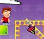 Speel het nieuwe girl spel: Trouble in Toyland
