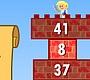 Speel het nieuwe girl spel: Toren Bouwen