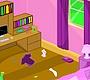 Speel het nieuwe girl spel: Pinky's Slaapkamer