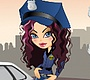 Play the new Girl Flash Game: Cute Cop Dress Up