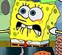 Speel het nieuwe girl spel: Spongebob Hamburgertent