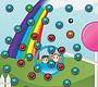 Speel het nieuwe girl spel: Bouncing Balls