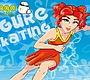 Speel het nieuwe girl spel: Figuur Schaatsen