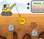 Speel het nieuwe girl spel: Money Miner 1