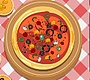 Speel het nieuwe girl spel: Pizza Nizza