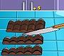 Speel het nieuwe girl spel: Kook Show - Chocolade Brownie