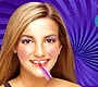 Speel het nieuwe girl spel: Jamie Spears Opmaken