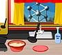 Speel het nieuwe girl spel: Chefkok - Belgi�