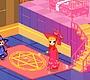 Speel het nieuwe girl spel: Heksenkamer Inrichten