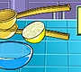 Speel het nieuwe girl spel: Kook Show - Cheese Cake