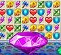 Speel het nieuwe girl spel: Crystal Battle